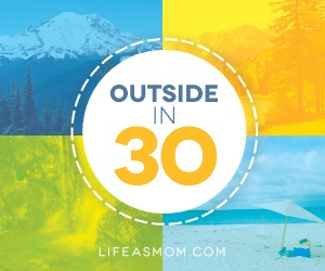 30 Things to Do Outside